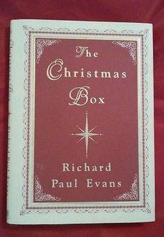 The Christmas Box Richard Paul Evans