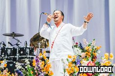 Faith No More / Download 2015