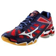 *NEW* Mizuno Wave Lightning RX3