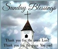 Sunday Blessings Amazing Grace