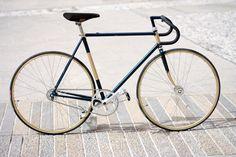 "Fixed gear - ""Digrì""   Biascagne Cicli"