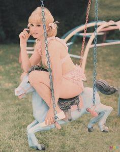 steven meisel- Lolita