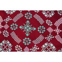 Mid Century Holytex Peony Tapestry TBV231