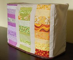sewing machine cover...need to make!