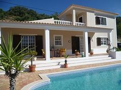 Villa in Poco Novo, Loule TownVakantieverhuur in Poco Novo van @homeaway! #vacation #rental #travel #homeaway