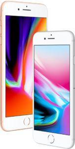 Mától itthon is kaphatóak az iPhone 8 és 8 Plus