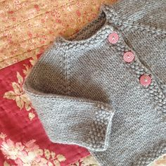 Ravelry: Project Gallery for Mossy Jacket pattern by Fawn Pea