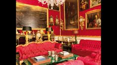 Inside the Luxurious World of Robert de Balkany | Sotheby's