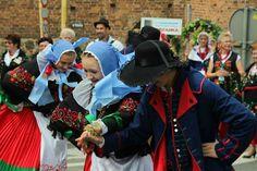 Polish folklor ZPiT Pyrzyce Pyrzyce region