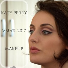 Beauty Soufflé: Makeup Ispiration #1 - Katy Perry VMA 2017
