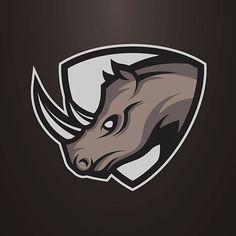 rinoceronte emblemas