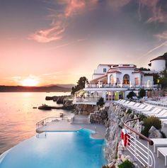 Hotel du Cap-Eden-Roc @ France