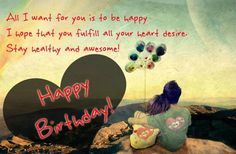 Are you looking for happy birthday wishes for girlfriend? We have come up with a handpicked collection of girlfriend birthday wishes. Romantic Birthday Messages, Happy Birthday Quotes For Him, Happy Birthday Wishes Messages, Birthday Greetings For Boyfriend, Birthday Wishes For Lover, Birthday Message For Boyfriend, Romantic Birthday Wishes, Birthday Wishes For Girlfriend, Birthday Wish For Husband