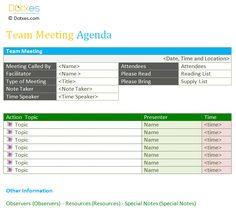 Customer Service Training Agenda  Agenda Templates  Dotxes