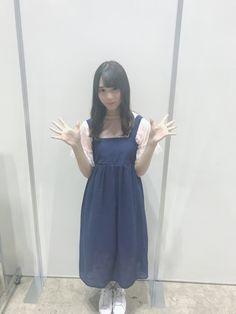 小坂 菜緒 公式ブログ | 欅坂46公式サイト