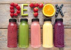 Suco Detox Para SECAR até 8kg em 20 Dias | Dicas de Saúde