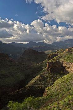 Ilhas Canárias,Espanha