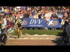 ▶ Grote Prijs Albert Van Damme, Laarne, 6-10-2013 full race on YouTube