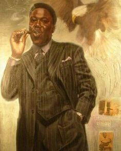 Bernie Mac - was an American stand-up comedian, actor, voice artist, and comedian. Born and raised on the South Side of Chicago, Mac gained popularity as a stand-up comedian. Black Love Art, My Black Is Beautiful, Beautiful People, Bernie Mac, Wal Art, Black Art Pictures, By Any Means Necessary, Black Artwork, Afro Art