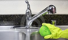 People now understand the importance of office cleaning and try to maintain cleanliness around them. It is often observed that people forget to maintain the cleanliness in the sinks of the office kitchens. http://www.spiffyclean.com.au/kitchen-sink-important-yet-area-people-forget-clean