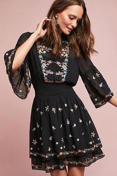 Slide View: 1: Anfisa Tunic Dress