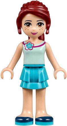 LEGO Friends 41118 - Heartlake Supermarket   da www.giocovisione.com #lego #legofriends #legofriends2016