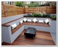 Cozy Backyard Patio Design and Decor Ideas . cozy backyard patio design and decor ideas Source. Cozy Backyard, Backyard Seating, Backyard Patio Designs, Small Backyard Landscaping, Garden Seating, Landscaping Ideas, Backyard Ideas, Cozy Patio, Garden Ideas