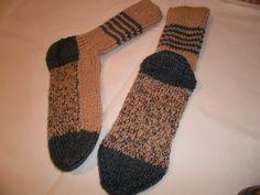 Vaše návody   KLUB RUČNÍHO PLETENÍ -víc než vzory a návody pro vaše šikovné jehlice Leg Warmers, High Socks, Fingerless Gloves, Legs, Knitting, Crochet, Handmade, Accessories, Decor