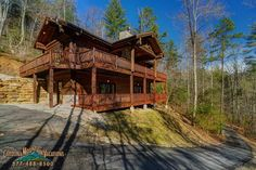 Secluded Mountain Cabin with River View and... - VRBO