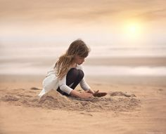 * Sand * by Vanessa Casado on 500px