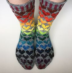 Ravelry: Love Still Wins pattern by Cate Carter-Evans