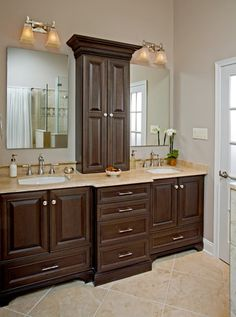Refined Elegance Master Bath Remodel: North Wales, PA traditional bathroom