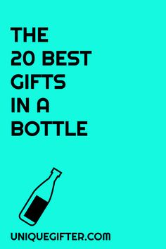 What's better than a message in a bottle? One of these insanely fun #gifts in a bottle. These would make excellent birthday gifts for a friend. The mystery of the bottle is so much fun. I'm adding this post to my stash of present ideas for the future. Christmas time is going to be under control this year, no more frazzled Santa!