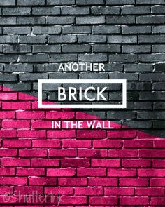 Check out my cover of another brick in the wall solo at Lyric Art, Music Lyrics, My Music, Great Bands, Cool Bands, I Write The Songs, Rock And Roll Fantasy, Like A Rolling Stone, Brick In The Wall
