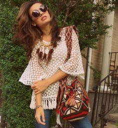 Blogger Addixion — Mochila Bag Addixion