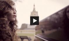 Have you 'discovered' singer Rae Morris yet? This is a must see.