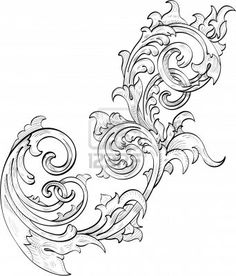 Filigree Stock Photos Images, Royalty Free Filigree Images And Pictures