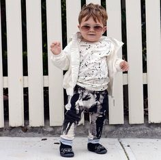 Little Boy Swag, Little Boys, Kids Fashion, Baby Boy, Hipster, Fashion Trends, Contents, Hipsters, Hipster Outfits