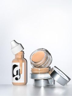 Perfecting Skin Tint + Stretch Concealer Duo by Glossier #17