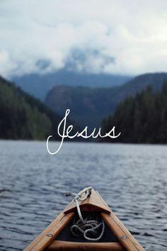 I will never turn away anyone who comes to me. John 6:37