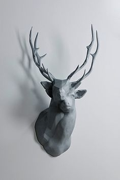 Kohei Nawa, Polygon-Double-Deer #2