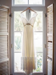 Hill Country of Texas - Le San Michele farmhouse. Stephanie Hunter Photography. Claire Pettibone gown from Unbridaled Salon. Design/Kristi Treadwell & her team from Joyful Details. See more here  @intimateweddings.com #weddingdresses #styledshoot