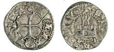 NumisBids: Numismatica Varesi s.a.s. Auction 67, Lot 210 : CHIO LA MAONA (1347-1566) Quarto di gigliato s.d., 1390-1430 ?. ...