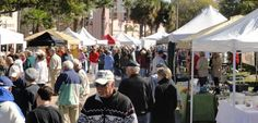 Venice Farmers Market: Every Saturday from 8am-noon