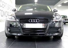 Audi TT 3.2 V6 QUATTRO 250 S-TRONIC GPS JA20