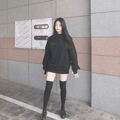 10 Outfits de otoño-primavera 1 parte. | ✤мoda y вelleza aѕιaтιca✤ Amino