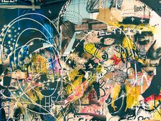 Free Image on Pixabay - Graffiti, Collage, Art, Retro Abstract Lines, Abstract Art, Abstract Images, Full Hd Wallpaper, Mobile Wallpaper, Hobbies And Interests, Art Base, Art Images, Wall Murals