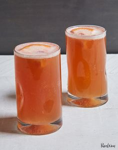 We always knew we loved Aperol Spritzes, and now we have another name for them: session cocktails. These low-in-alcohol cocktails, also known as shims, are ideal for sipping all afternoon long in the …