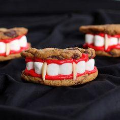 Dracula's Dentures:)