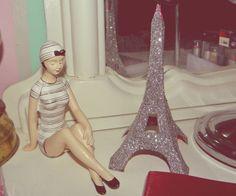 Torre Eiffel para imprimir!   Artesanato & Humor de Mulher